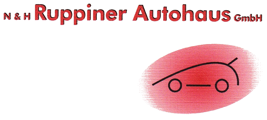 N & H Ruppiner Autohaus GmbH in Neuruppin Logo